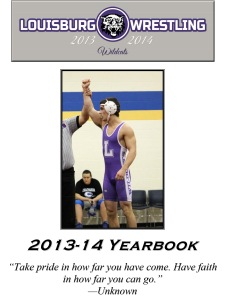 2013-14.Yearbook Cover