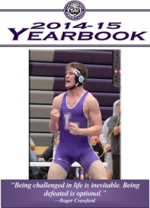 2014-15.Yearbook Cover