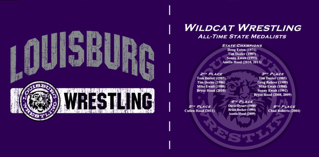 Team Gear Wildcat Wrestling