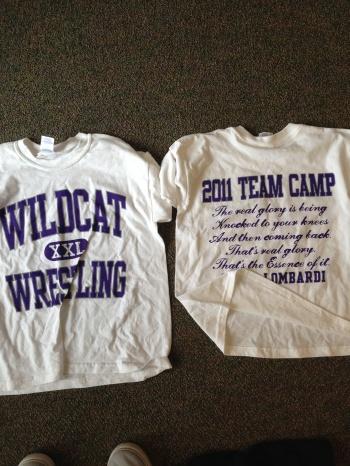 2011 Camp