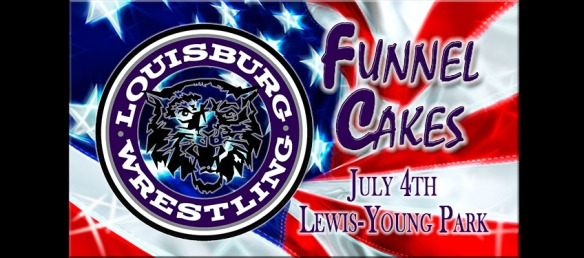 July 4th Fundraiser