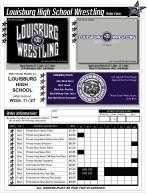 2013-2014 Louisburg HS_Order Form