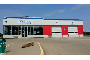 Louisburg Tire and Automotive
