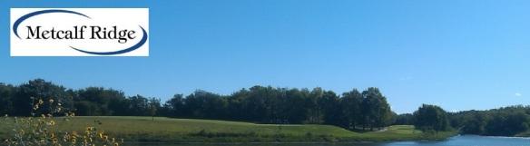 metcalf ridge